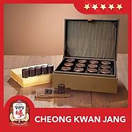 Hồng Sâm Linh Đan KGC Cheong Kwan Jang Hwangjindan - Viên Hồng Sâm Hàn Quốc Bồi Bổ Cơ Thể (12 viên) thumbnail