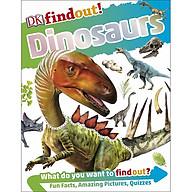DKfindout Dinosaurs thumbnail