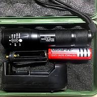 Đèn pin siêu sáng chống nước Nhật Bản phiên bản 2019 - Hàng nhập khẩu thumbnail