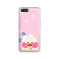 Ốp lưng dẻo cho điện thoại Realme C1 - 01184 7868 DUCK02 - In hình Vịt con đáng yêu - Hàng Chính Hãng thumbnail
