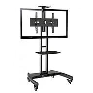 Giá treo tivi di động nhập khẩu AVA1500-60-1P (Đ8) màu đen cho tivi 32-65 inch thumbnail