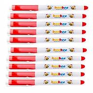 Bộ 10 Bút lông kim Beebee Thiên Long FL-04 thumbnail