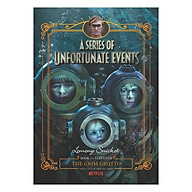 Grim Grotto Series Of Unfortunate Events 11 thumbnail