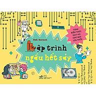 Sách - Bộ Cool Series - Lập trình ngầu hết sảy (tặng kèm bookmark thiết kế) thumbnail