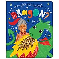 Have You Met My Pet Dragon thumbnail