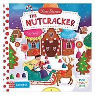 The Nutcracker thumbnail