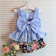 VL13Size100-140 (12-30kg)Set bộ bé gái - váy cho béThời trang trẻ Em hàng quảng châu thumbnail