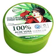 Gel Lô Hội Beauskin 100% Aloevera Soothing (300g) thumbnail