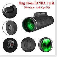 Ống Nhòm PANDA Một Mắt Gắn Điện Thoại Siêu Nét -Hàng chính hãng thumbnail