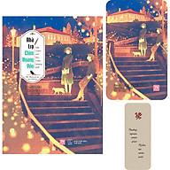 Nhà Trọ Chim Hoàng Yến Bầy Chim Nơi Khu Vườn Hoang Phế (Tặng Kèm 1 Postcard + 1 Bookmark) thumbnail