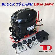 Block tủ lạnh QD86 200W từ 350L đến 450L thumbnail