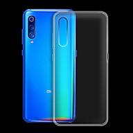 Ốp lưng cho Xiaomi Mi 9 - 01197 - Ốp dẻo trong - Hàng Chính Hãng thumbnail