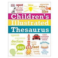 Children s Illustrated Thesaurus thumbnail