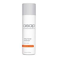 Sữa rửa mặt asap daily facial cleanser 200ml thumbnail