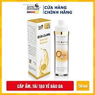 Kem dưỡng da Q10 Cellfit Intensive Balm - cấp ẩm, mờ nếp nhăn, chống lão hóa thumbnail