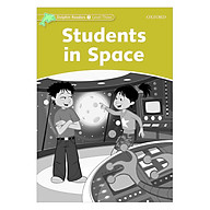 Dolphin Readers Level 3 Students In Space Activity Book thumbnail