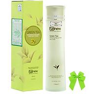 Nước hoa hồng trắng da trà xanh Benew Green Tea Whitening Natural Herb Skin Toner (150ml) kèm nơ thumbnail