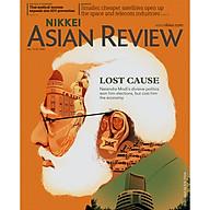 Nikkei Asian Review Lost Cause - 11.20 - Tạp chí kinh tế, 16 Mar, 2020 thumbnail