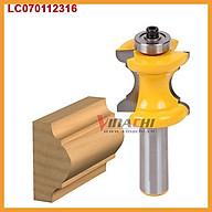 Mũi Soi Phào Chỉ LC0701 1 2 1-3 16 - Mũi Soi Phào Chỉ LC0701 1 2 1-3 16 đáp ứng nhu cầu sử dụng với những máy khó tính thumbnail