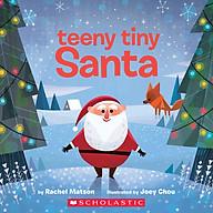 Teeny Tiny Santa thumbnail