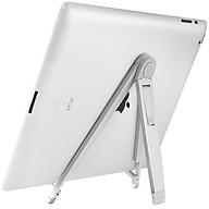 Giá đỡ ipad bằng kim loại gấp gọn tiện dụng - Hàng chính hãng thumbnail