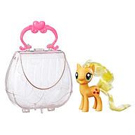 Túi Pha Lê Sành Điệu Apple Jack - My Little Pony - B9826 B8952 thumbnail