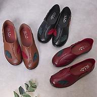Giày nữ- hàng nội địa Trung Quốc thumbnail