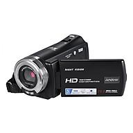 Máy Quay Video Kĩ Thuật Số V12 1080P Full HD 16X (20MP) thumbnail