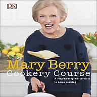 Mary Berry Cookery Course thumbnail
