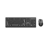 Bộ bàn phím chuột không dây SingPC WKB-1960CB- Hàng chính hãng thumbnail