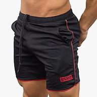 Quần Tập Gym Nam Cao Cấp Vải Cotton Co Dãn 4 Chiều LF01 thumbnail