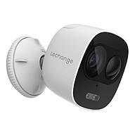 Camera Wifi Thông Minh Lechange IMOU IPC-C26EP Báo Động, Âm Thanh 2 Chiều, 2.0 Megapixel, IR 10M, MicroSD - Hàng Nhập Khẩu thumbnail