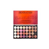 Bảng mắt Makeup Revolution Palette Flawless 4 (Bill Anh) thumbnail