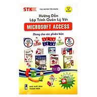 Hướng Dẫn Lập Trình Quản Lý Với Microsoft Access thumbnail
