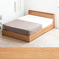 Giường ngủ ALALA cao cấp - Thương hiệu alala.vn - 1m4x2m - ALALA27 thumbnail
