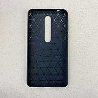 Ốp lưng Nokia 6.1 Likgus armor chống sốc - hàng chính hãng thumbnail