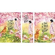 Chú Chó Tử Thần (Tặng Kèm Bookmark + Postcard) thumbnail