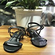 Sandal 3 phân vân cá sấu hot trend 2020 trẻ trung năng động 20830 thumbnail
