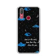 Ốp lưng điện thoại Vivo Y11 - Silicon dẻo - 0464 SHINEFORYOU - Hàng Chính Hãng thumbnail
