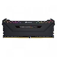 RAM Corsair Vengeance 16GB DDR4 3000MHz CMW16GX4M2D3000C16 - Hàng Chính Hãng thumbnail