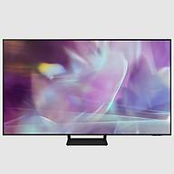 Smart Tivi QLED Samsung 4K 65 inch QA65Q60A Mới 2021 thumbnail