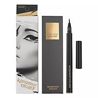 Bút Kẻ Mắt Nước Siêu Lì Sắc Mảnh Vacosi Pro Waterproof Eyeliner Pen 5ml thumbnail