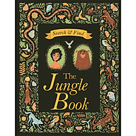 Search And Find The Jungle Book thumbnail