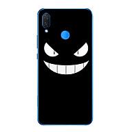 Ốp lưng dẻo cho điện thoại Huawei Y9 2019 - Monster 01 thumbnail