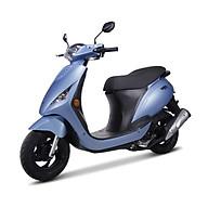 Xe Zip 50cc màu xanh đá thumbnail