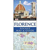 Florence Pocket Map and Guide thumbnail