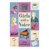 Usborne Girls With a Voice thumbnail
