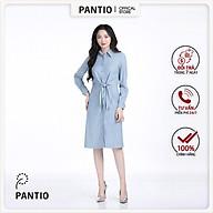 ĐẦM CÔNG SỞ Cách điệu thời trang công sở FDC72846- PANTIO thumbnail