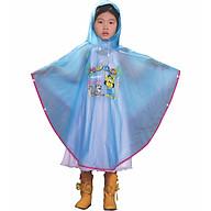 áo mưa trẻ em 8 -11 tuổi thumbnail