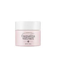 Kem dưỡng da chiết xuất hoa trà Dewytree Camellia Extract 10ml - ( Bản Mini) thumbnail